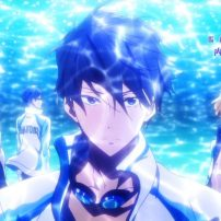 New Free! Project Teased