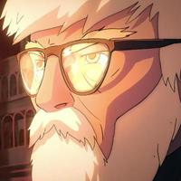 Student's Animated Short Evokes Hayao Miyazaki