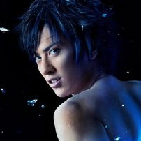 Meet the Fairy Tail Stage Play's Gray Fullbuster