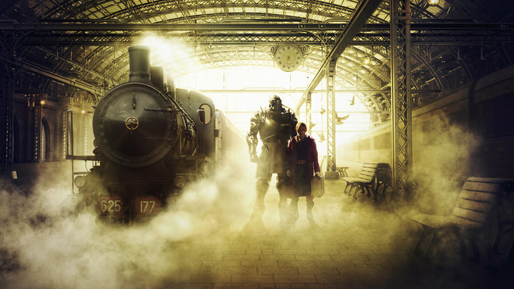 New Live-Action Fullmetal Alchemist Promotional Visuals Revealed