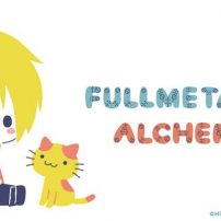 Hello Kitty Maker Sanrio to Create Fullmetal Alchemist Lineup This Fall