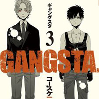 Gangsta. Manga Goes on Hiatus