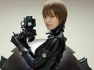 Gantz Aims Its Dark Sci-Fi at US Theaters