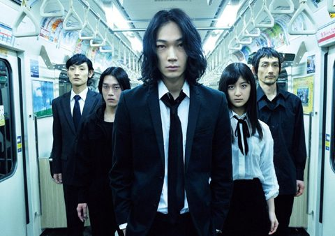 Gantz Creator Vents About Live-Action Manga Adaptations