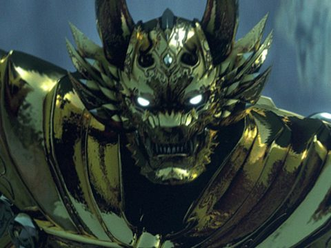 Garo Tokusatsu Show to Be Released in the West