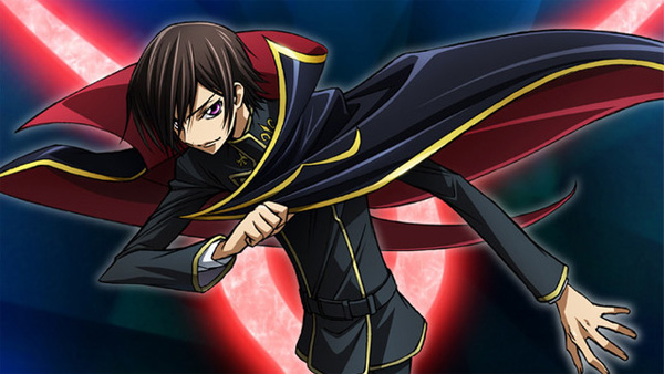 Code Geass Gets New Anime, Compilation Films
