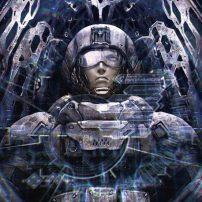 Genocidal Organ Anime Film Teased in Brief But Flashy Promo