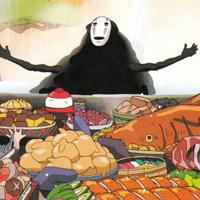 Ghibli Fan Makes Ghibli Food