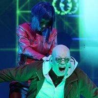 Photos, Footage From Ghost in the Shell Stage Play Released