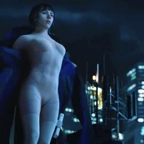 Deadline Hollywood Explores Why Ghost in the Shell Bombed