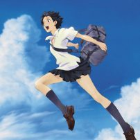Funimation Adds Hosoda's The Girl Who Leapt Through Time