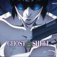 Ghost in the Shell Anime Film Returns to Theaters