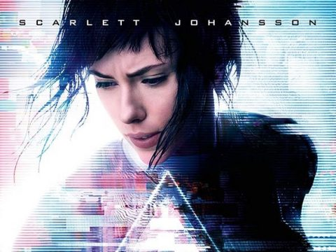 The Major Wakes Up in Live-Action Ghost in the Shell Film Teaser