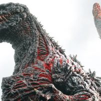 Hideaki Anno-helmed Godzilla Resurgence Trailer Debuts