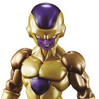 Get Your Hands on Resurrection 'F''s Golden Frieza
