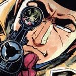 Manga Marksman: Golgo 13