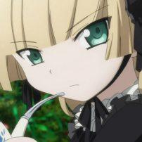 Gosick Anime's English Dub Cast Announced