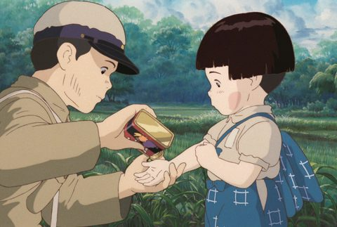 Japanese Fans Rank Anime's Most Tragic Endings