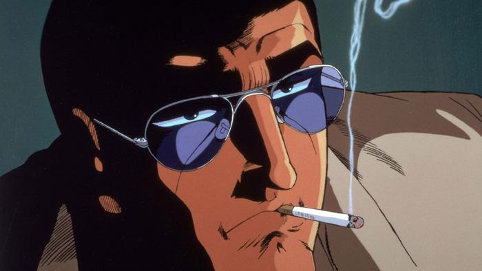 Japanese Fans Rank Anime's Greatest Antiheroes