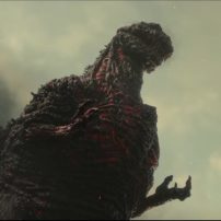 Godzilla Strikes in New Resurgence Trailer