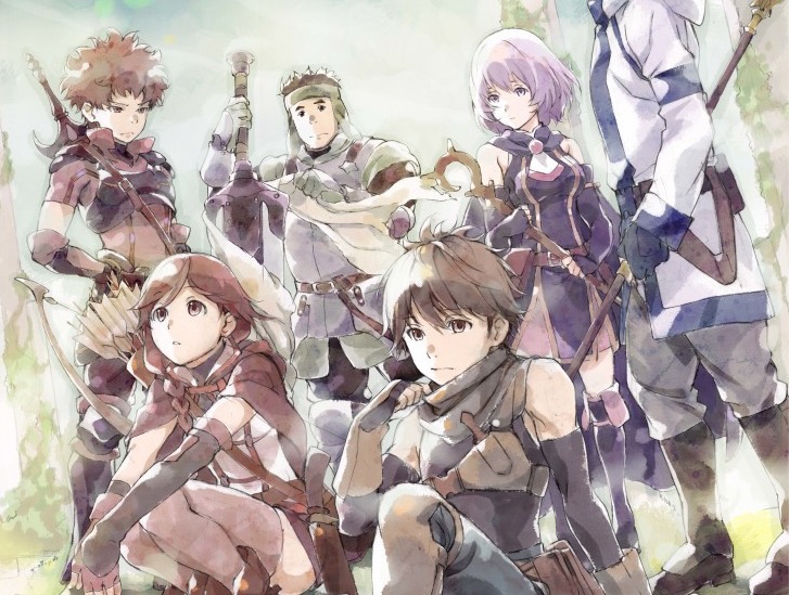 "Grimgar: Ashes and Illusions Deluxe Edition Review – ""Fatal Fantasies"""