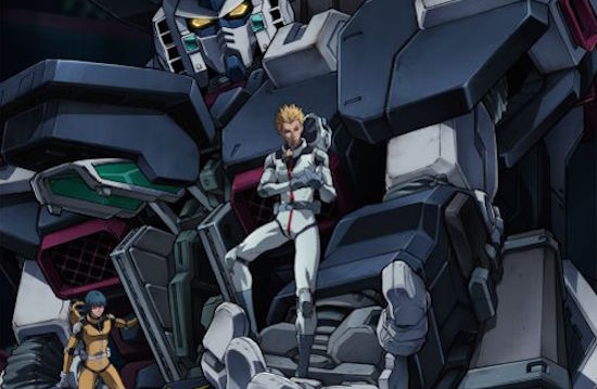 Third Gundam Thunderbolt Episode Dated