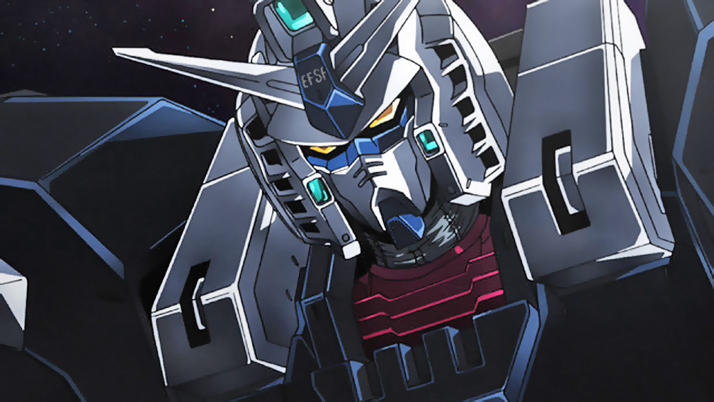 Gundam Thunderbolt Trailer Previews Dub