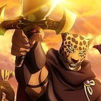 Sentai Filmworks Acquires Guin Saga Anime