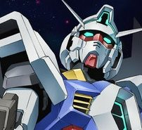 Get Ready for Your First Look at Gundam AGE