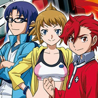 Gundam Build Fighters To Get OVAs
