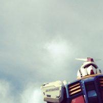 Say Sayonara to Tokyo's Life-Size Gundam