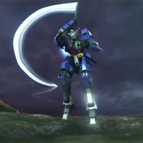 Gundam: Extreme VS-Force Game Dated for Digital Release