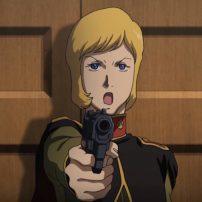 Third Gundam the Origin Episode Previewed
