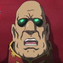 Gundam the Origin Anime Promo Prepares for Clash at Loum