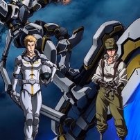 Gundam Thunderbolt Anime Shares New Promo, Cast Additions