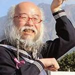 CNN Profiles Crossplaying Tokyo Guy