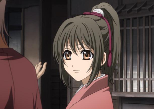Sentai Filmworks Adds Hakuoki Anime Film