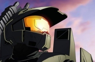Comic-Con: Anime Studios Team Up for Halo Legends