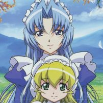 Sentai Licenses Hanaukyou Maid Team: La Verite Anime