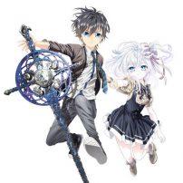 Hand Shakers Anime Premieres January 10