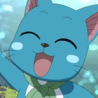 Japanese Fans Rank Anime's Cutest Mascot Characters