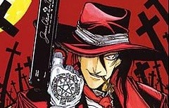 <i>Hellsing</i> Manga Ends After 11 Years