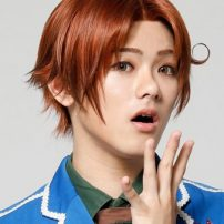 Hetalia: In the New World Musical Cast Revealed in Costume