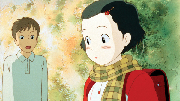 A Forgotten Studio Ghibli Masterpiece Arrives in North America