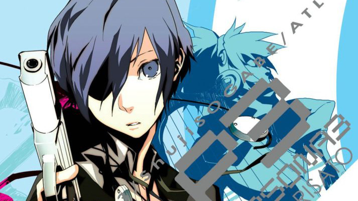 [Review] Persona 3