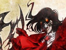 FUNimation Licenses Hellsing Ultimate OVA 8
