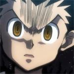 Hunter x Hunter Anime To End