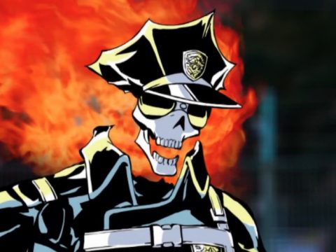 Studio Trigger Reveals Inferno Cop Season 2