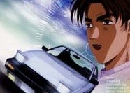 FUNimation Drifting in with Initial D [NYAF]