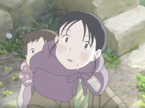 In This Corner of the World Anime Film Gets Extended Release This December